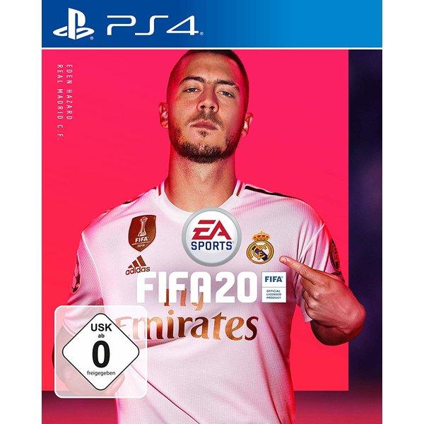 Fifa 20 PS4 mit Check24 Guthaben