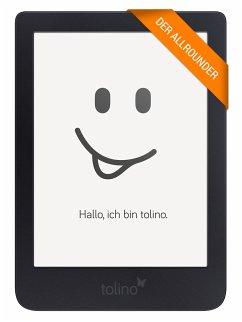 Tolino Shine 3 für 75,55€ + Cashback (bücher.de/Masterpass)