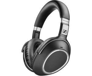 SENNHEISER PXC 550 Wireless, Over-ear Kopfhörer Bluetooth Schwarz [Mediamarkt & Amazon]