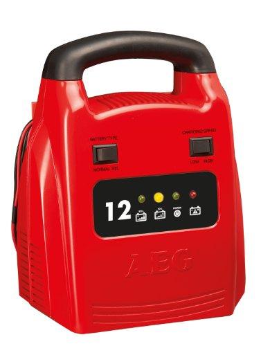AEG AG 1212 (Auto-)Batterie Ladegerät