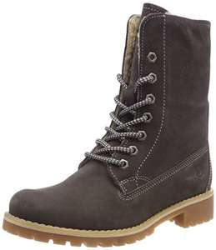 (AmazonPrime  ) Gr.38 Tamaris Damen 26443-21 Combat Boots