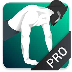 [Google Playstore] Home Workout MMA Spartan Pro