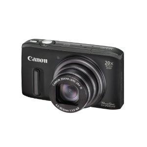 Angebot der Woche z.B.Canon PowerShot SX 260 HS @amazon.de