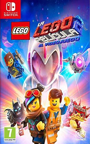 LEGO Movie 2: The Video Game (Switch) für 23,65€ (Amazon ES)