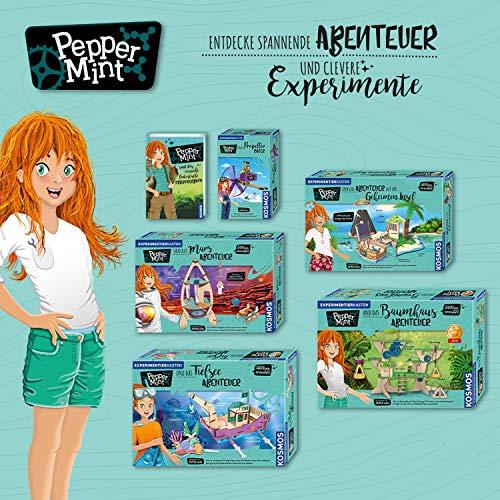 Kosmos Pepper Mint und das Tiefsee-Abenteuer [Amazon Prime]
