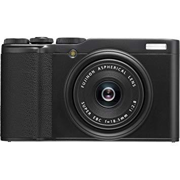 [Lokal Berlin] Fujifilm X-H1 Body für 950€ | XF10 für 330€ | XC 15-45 für 90€