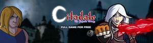 Citadale: The Legends Trilogy bei Indiegala