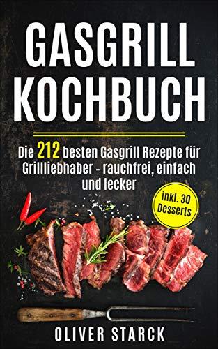 Gasgrill Kochbuch ebook Kostenlos