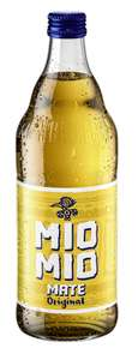[Flaschenpost] Mio Mio Mate (12x0,5l) im Top-Angebot für 5,99€ [Lokal: Bremen, Dortmund, Hannover]