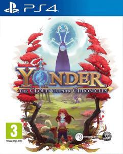 Yonder: The Cloud Catcher Chronicles (PS4) für 13,14€ (Base.com)