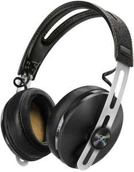 Sennheiser MOMENTUM Over-Ear Wireless Kopfhörer, Black