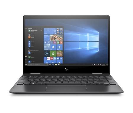 "HP Envy X360 (13-ar0601ng) schwarz 2in1 Convertible (13,3"" FHD (matt)/Ryzen 7 3700U/8GB/512SSD/)"