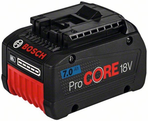 Bosch Akkupack ProCORE 18 Volt, 7,0 Ah