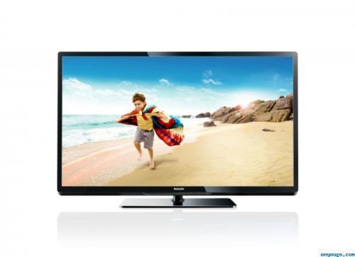 [offline OWL] Philips LED-TV  37PFL 3507H/12 für 349€ @famila