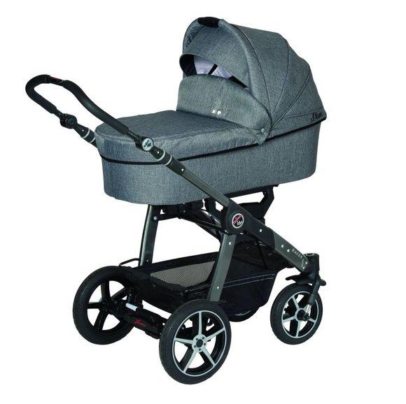 17% auf Hartan Kinderwagen und Zubehör bei baby-online-kaufhaus.de