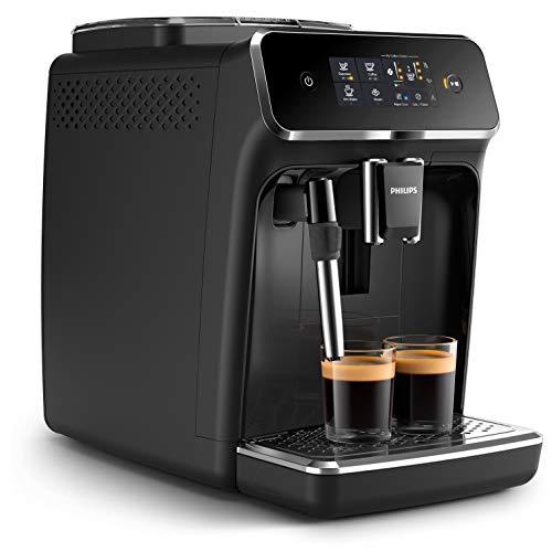 Philips EP2221/40 Kaffeevollautomat SensorTouch Benutzeroberfläche für 241,40€ inkl. Versandkosten