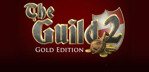 [Steam] Die Gilde 2 / The Guild 2 - Gold Edition (Tiefstpreis FLASH Deal)
