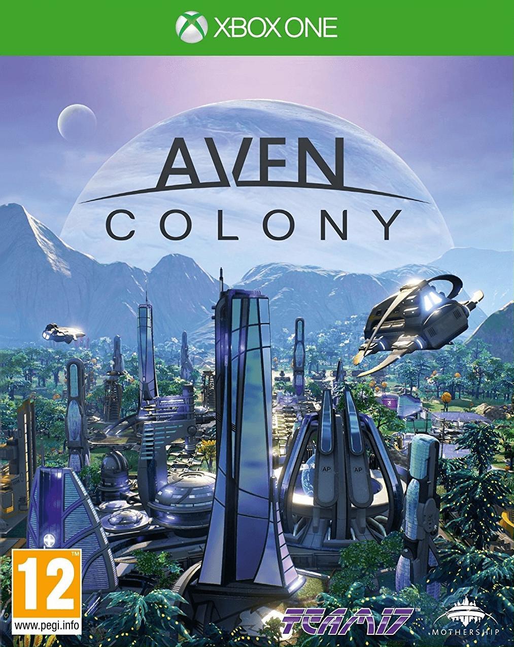 Aven Colony (Xbox One) für 12,02€ (Amazon IT)