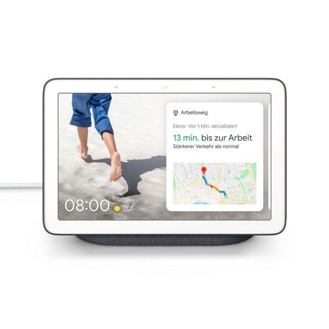 Google Nest Hub (Smart Display)