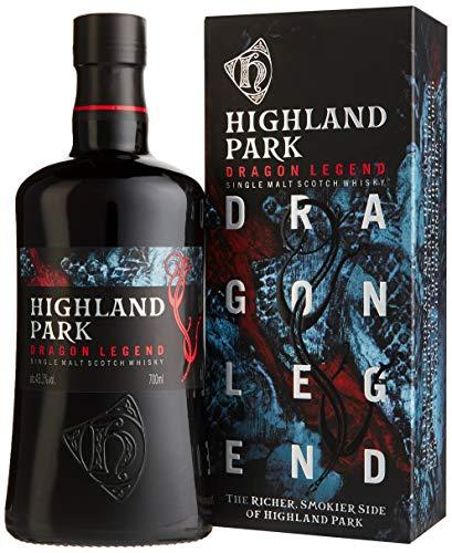 Highland Park Dragon Legend Whisky ¦ 0,7l 43,1% ¦ bei [Amazon]