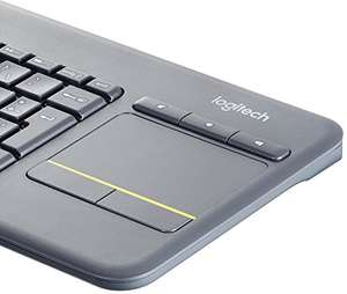 K400 Logitech Tastatur im Angebot