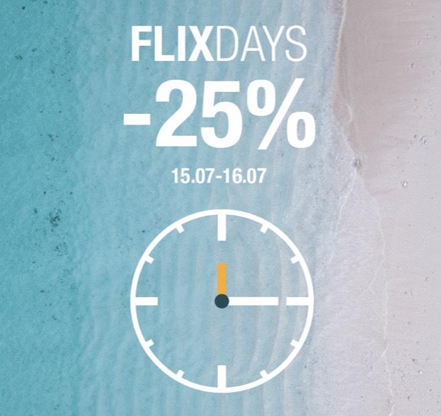 """GEARFLIX """"FlixDays"""" - Kamera Equipment mieten"""