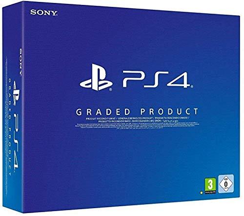 PlayStation 4 - Slim 500GB (Generalüberholt und Zertifiziert) für 139,99€ / 1TB für 149,99€ - Amazon Prime Day