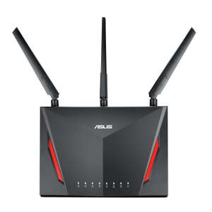[PRIME DAY]: Asus RT-AC86U 1,8Ghz DualCore (131,91€ @WHD) sehr schneller VPN Router