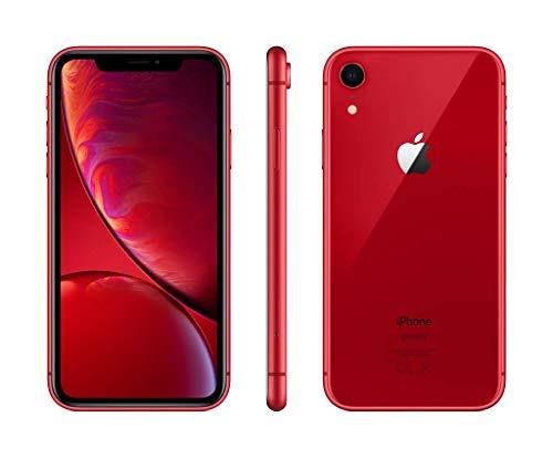 Apple iPhone XR (128GB) alle Farben für 730€ - Prime Day