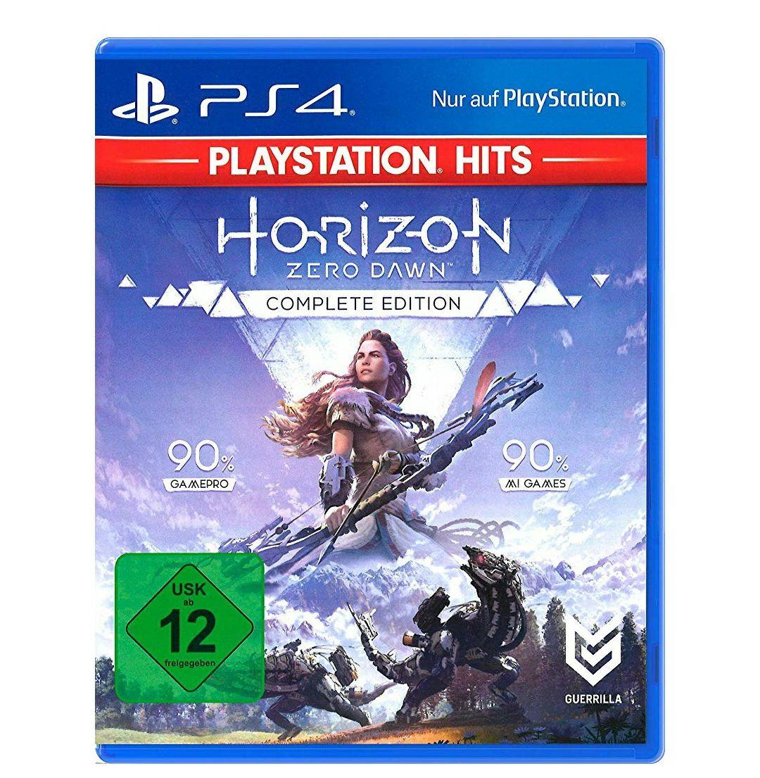 [Amazon] Horizon: Zero Dawn - Complete Edition - PlayStation Hits