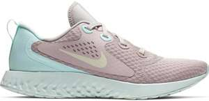 [Keller-Sports] Nike (Damen) Legend React in Braun von 37.5 bis 42.5