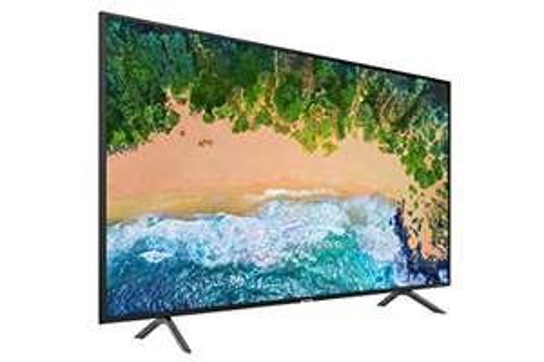"Samsung 40""-Smart-TV ""NU7189"" (UHD, HDR, Triple Tuner, Modell 2019) [Amazon-Prime Day]"
