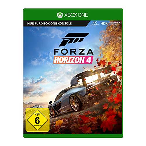 Forza Horizon 4 - Xbox One für 25,99€ [Amazon Prime Day]