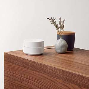 [Amazon Prime] Google Wifi Router - Mesh - 2er Pack 802.11a/b/g/n/ac