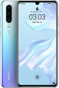 [Amazon Prime] Huawei P30 128GB Handy, Schwarz, Android 9.0 (Pie)