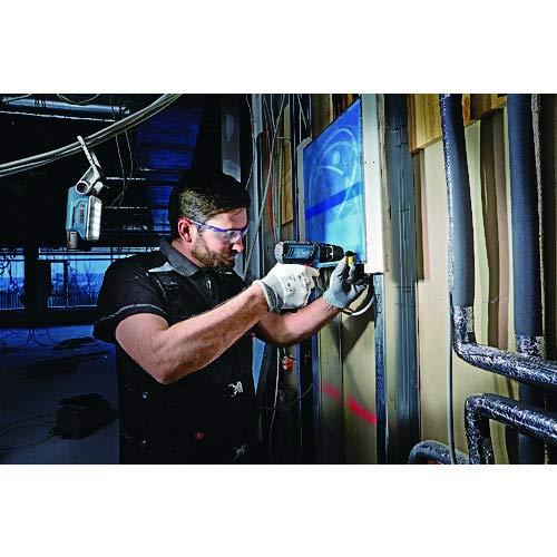 Bosch Professional LED Akku Lampe GLI 12V-330 SOLO [Prime Day]