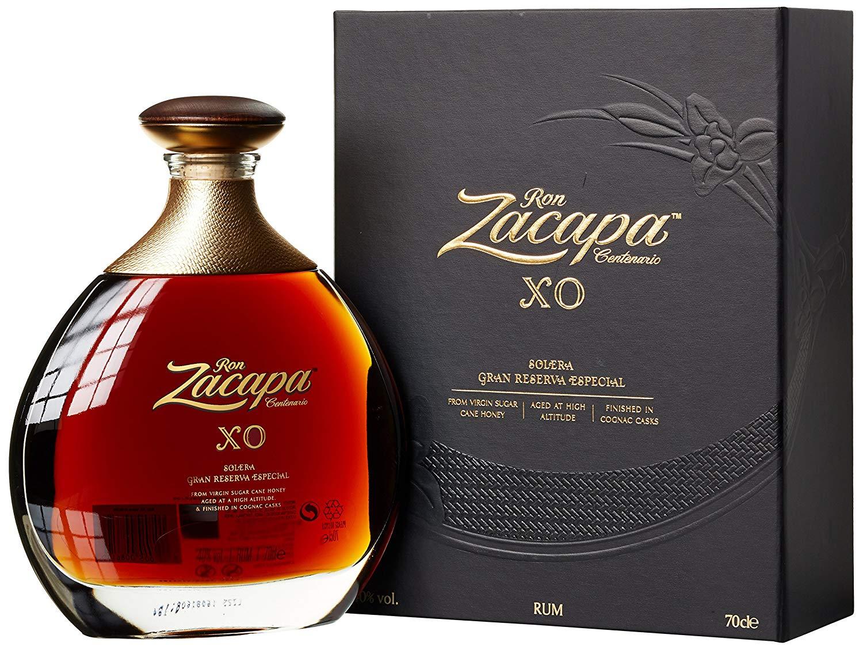 Ron Zacapa XO Rum [Amazon Prime]