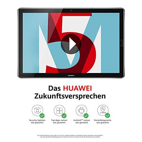 Huawei Mediapad M5 WIFI für 239€ [Amazon Prime Day]