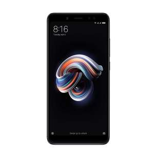 Amazon Prime WHD XIAOMI REDMI Note 5  64 GB 4 GB Ram ab 88.01€