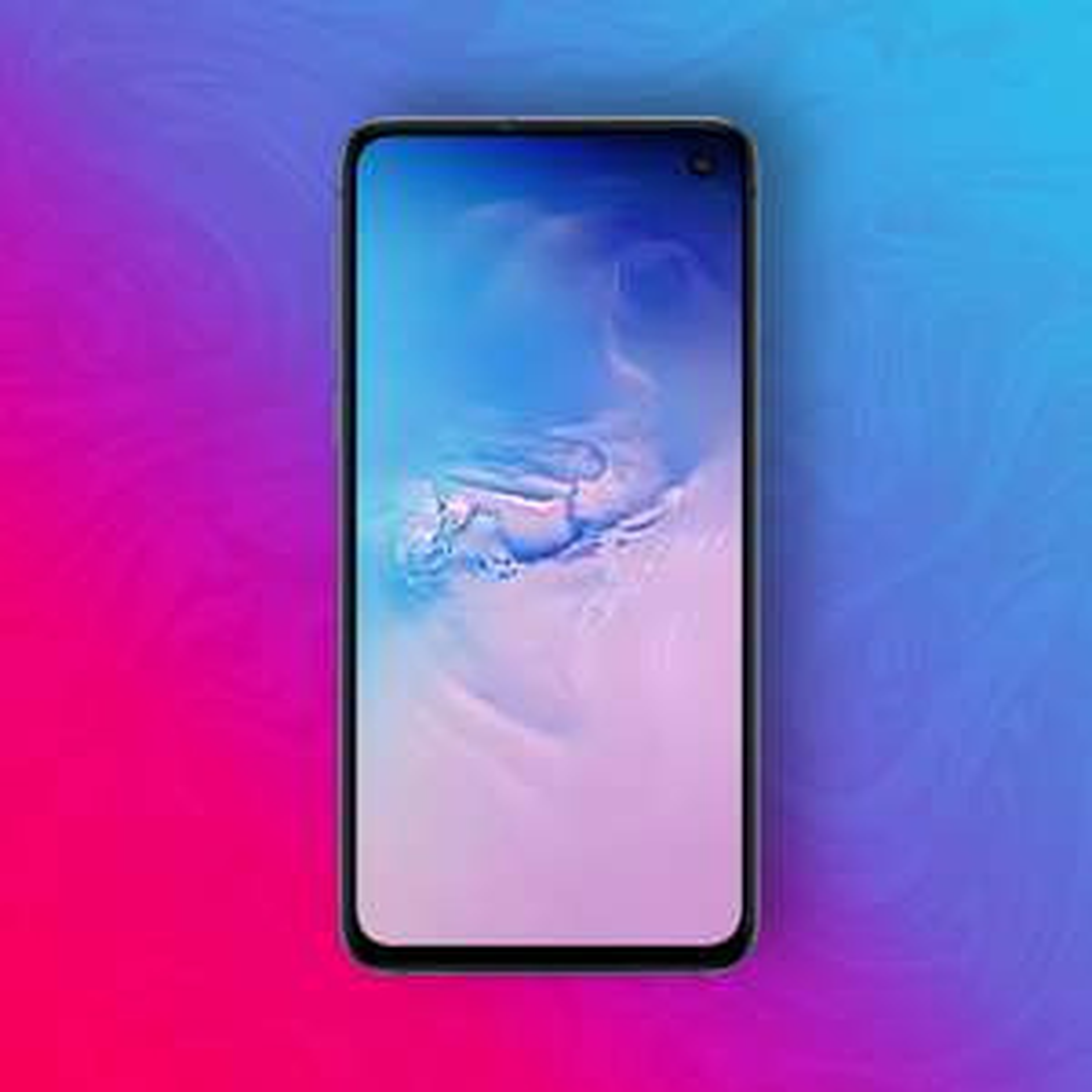 "Samsung Galaxy S10e 128/6GB - 5,8"" Super Amoled - Exynos 9820 - 12MP/16MP [Amazon Prime]"