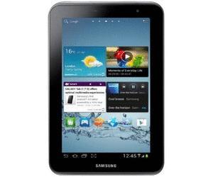 Samsung Galaxy Tab 2, 8 GB WiFi Silber