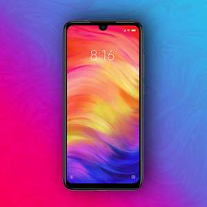 Xiaomi Redmi Note 7 32/3GB - Snapdragon 660 - 48MP/5MP Kamera [Amazon Prime]
