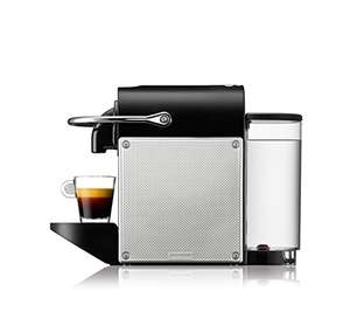 De'Longhi Nespresso EN 125.S Kapselmaschine Pixie Electric | 1260 Watt + 100 Kapseln geschenkt + 20€ Nespresso Guthaben