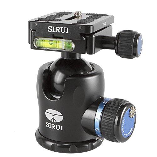 Sirui K-20X Stativkopf [Amazon Prime Day]