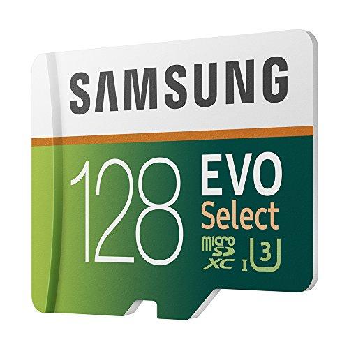Samsung Evo Select Micro SD 128 GB - Amazon Prime - Primeday 2019 - Bestpreis