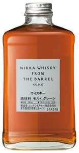 [Amazon Prime Day] [Whisky] Nikka From the Barrel Whisky