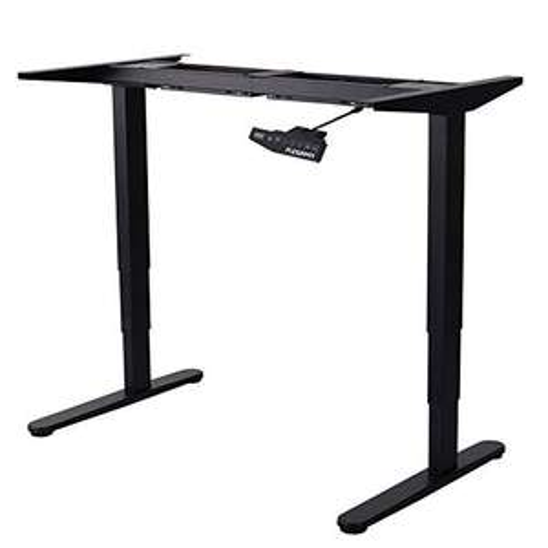 Flexispot E5B - Elektrisch höhenverstellbares Tischgestell (Prime Day) -