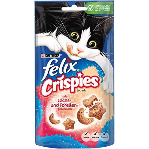 #PrimeDay - Felix Crispies 8er Pack