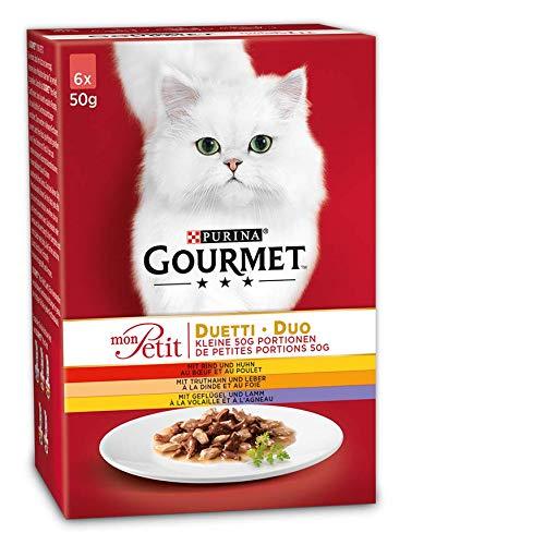 #PrimeDay - Gourmet Mon Petit 48er Pack