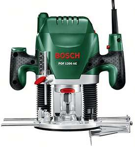 [Amazon Prime Day] Bosch Oberfräse POF 1200 AE zum BESTPREIS